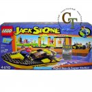 LEGO 4610 Res-Q Super Station - Jack Stone