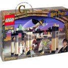 LEGO 4704 The Chamber of the Winged Keys - Harry Potter