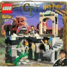 LEGO 4706 Forbidden Corridor - Harry Potter