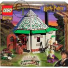 LEGO 4707 Hagrid's Hut - Harry Potter