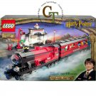 LEGO 4708 Hogwarts Express - Harry Potter