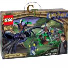 LEGO 4727 Aragog in the Dark Forest - Harry Potter
