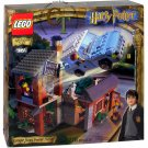 LEGO 4728 Escape from Privet Drive