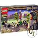 LEGO 4733 The Dueling Club - Harry Potter