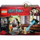 LEGO 4736 Freeing Dobby - Harry Potter