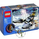 LEGO 4742 Chill Speeder - Alpha Team