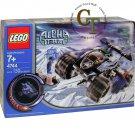 LEGO 4744 Tundra Tracker - Alpha Team