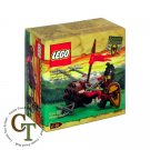 LEGO 4806 Axe Cart - Knights Kingdom