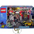 LEGO 4860 Doc Ock's Cafe Attack - Spiderman
