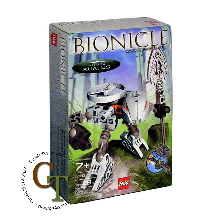 LEGO 4870 Rahaga Kualus - Bionicle