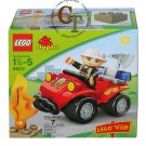 LEGO 5603 Fire Chief - DUPLO