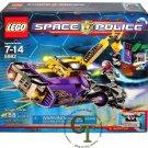 LEGO 5982 Smash 'n Grab - Space Police