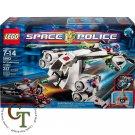LEGO 5983 Undercover Cruiser - Space Police