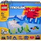 LEGO 6163 A World of LEGO - Mosaic