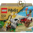 LEGO 6239 Cannon Battle - Pirates