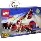LEGO 6477 Fire Fighters Lift Truck - City Center