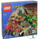 LEGO 6713 Grip-n-Go Challenge - Racers