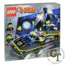 LEGO 6775 Bomb Squad - Alpha Team