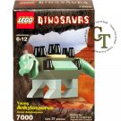 LEGO 7000 Young Ankylosaurus - Dinosaurs