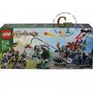 LEGO 7038 Troll Assault Wagon - Castle