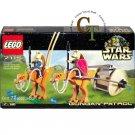 LEGO 7115 Gungan Patrol - Star Wars