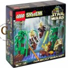 LEGO 7121 Naboo Swamp - Star Wars