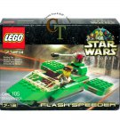 LEGO 7124 Flashspeeder - Star Wars