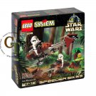 LEGO 7128 Speeder Bikes - Star Wars