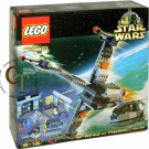LEGO 7180 B-wing at Rebel Control Center - Star Wars