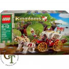 LEGO 7188 King's Carriage Ambush - Kingdoms