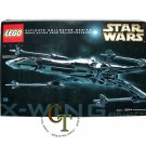 LEGO 7191 X-wing Fighter UCS - Star Wars