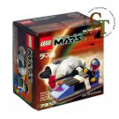 LEGO 7310 Mono Jet - Life on Mars