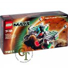 LEGO 7311 Red Planet Cruiser - Life on Mars