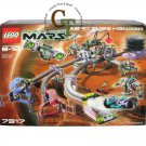 LEGO 7317 Aero Tube Hanger - Life on Mars