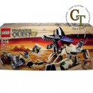 LEGO 7326 Rise of the Sphinx - Pharaoh's Quest