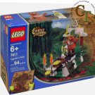 LEGO 7411 Tygurah's Roar - Orient Expedition