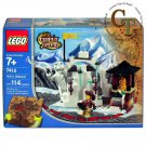 LEGO 7412 Yeti's Hideout - Orient Expedition