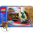 LEGO 7416 Emperor's Ship - Orient Expedition
