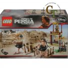 LEGO 7570 The Ostrich Race - Prince of Persia