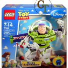 LEGO 7592 Construct-a-Buzz - Toy Story