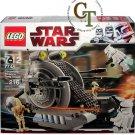 LEGO 7748 Corporate Alliance Tank Droid - Star Wars