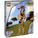 LEGO 8001 Battle Droid - Star Wars