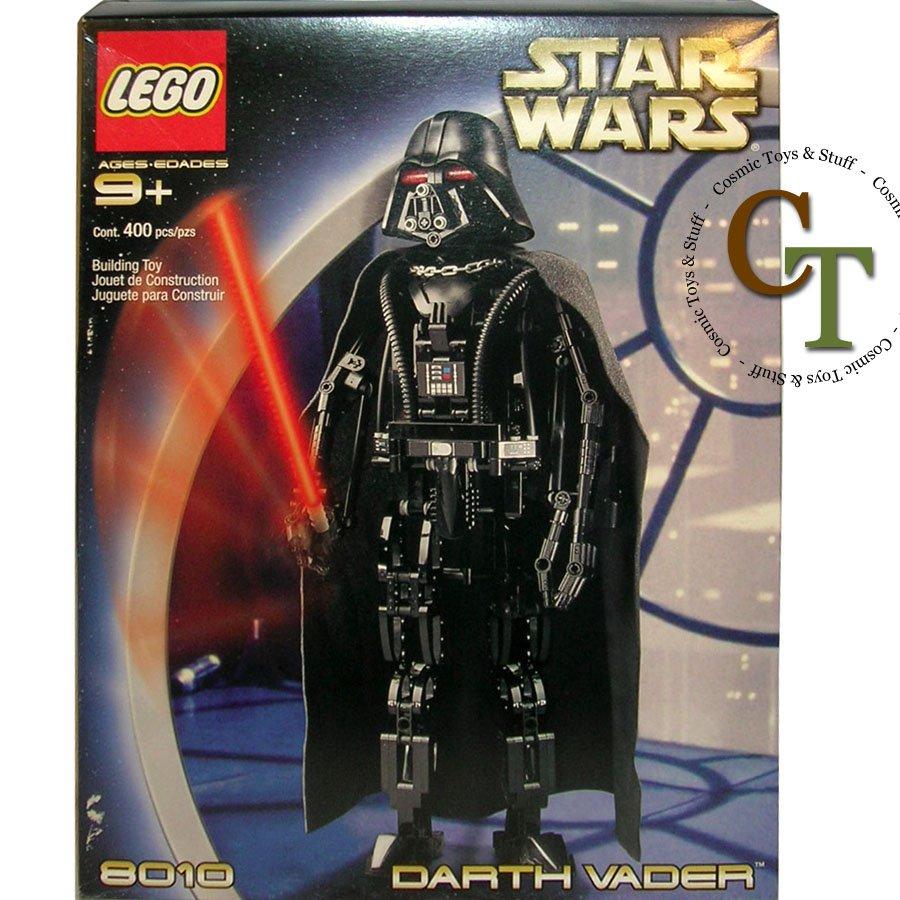 LEGO 8010 Darth Vader - Star Wars