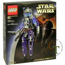 LEGO 8011 Jango Fett - Star Wars