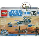 LEGO 8015 Assassin Droids Battle Pack - Star Wars