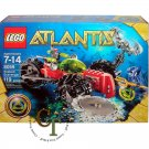 LEGO 8059 Seabed Scavenger - Atlantis