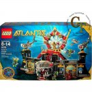 LEGO 8078 Portal of Atlantis