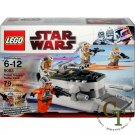 LEGO 8083 Rebel Trooper Battle Pack - Star Wars