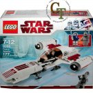 LEGO 8085 Freeco Speeder - Star Wars