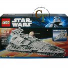 LEGO 8099 Midi-Scale Imperial Star Destroyer - Star Wars